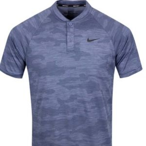 Nike Zonal Cooling Golf Shirt Size XL